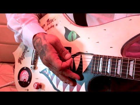 "Gitara Popka ""Monster Inc."" prod. Tomek Martyniak"