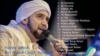 Sholawat Habib syech Terbaru Terlengkap 2018 Terpopuler Suara Merdu Menyentuh Hati Umat Muslim