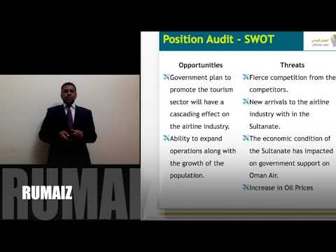 Oman Air Group Presentation