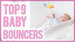 Best Baby Bouncer 2016 & 2017 – TOP 9 Baby Bouncers