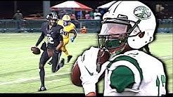 🔥🔥 Maurice Underwood '19 | Miami Central High (Miami, FL) Senior Year Spotlight