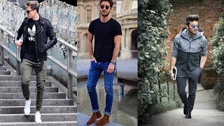 Mens Fashion upgrade 2018 | Streetwear | Latest Fashion | How to Style