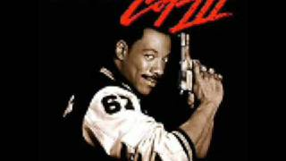 "Beverly Hills Cop 3 ""Right Thing Wrong Way"" Terrence Trent D"