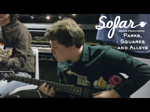 Parks, Squares and Alleys - Youth | Sofar Moscow