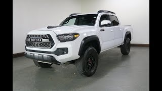 2017 Toyota Tacoma TRD Pro for Sale in Canton, Ohio | Jeff's Motorcars