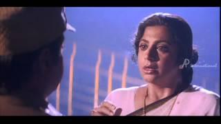 Sethupathi IPS - Vijayakanth meets Srividya