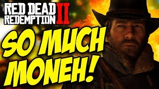 This Red Dead Online Tool Will Make You Rich