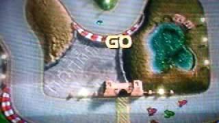 Jet Force Gemini- Hidden Arcade Game!