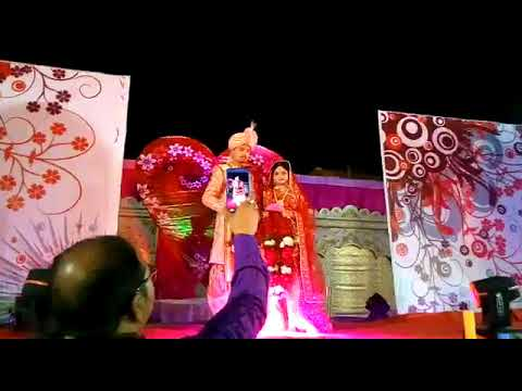 Heart Vermala theme by Aayojan the events Kanpur