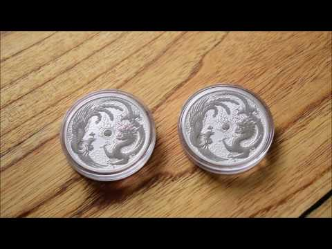 Dragon and Phoenix mint error - Time to jump on the bandwagon?