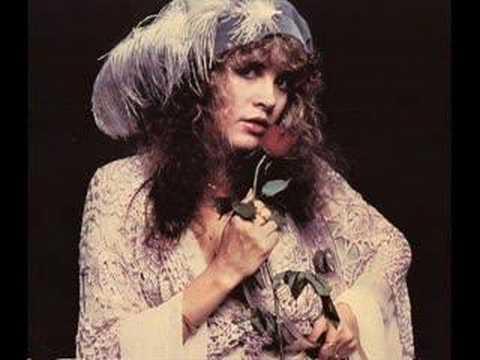 Stevie Nicks Wild Heart