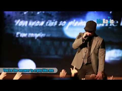 LeeSsang LIVE in Singapore - 'You're the answer to a guy like me'