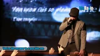 LeeSsang LIVE in Singapore -