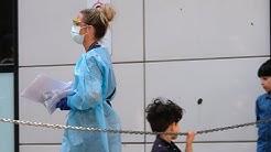 Death of woman, 81, brings Australia's coronavirus death toll to seven