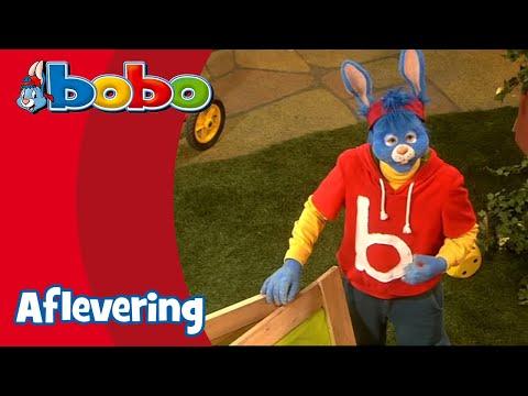 Snuffelspruit • Bobo Aflevering
