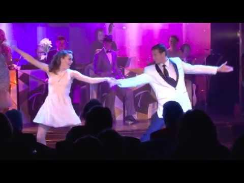 Emily Tanner Dance Reel