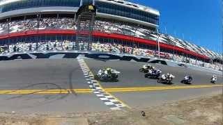 GoPro HD: AMA Pro Road Racing – Daytona 2012