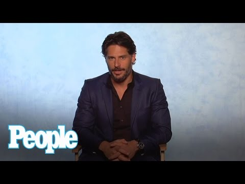 joe manganiello dating list