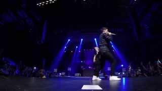 Dedicaton & At The Dedication Tour (Live) - San Jose, CA