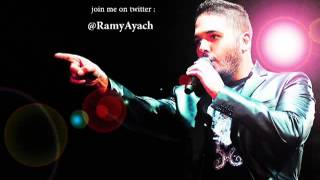 Ramy Ayash - Ma Baddi Shi _ رامي عيّاش - ما بدّي شي