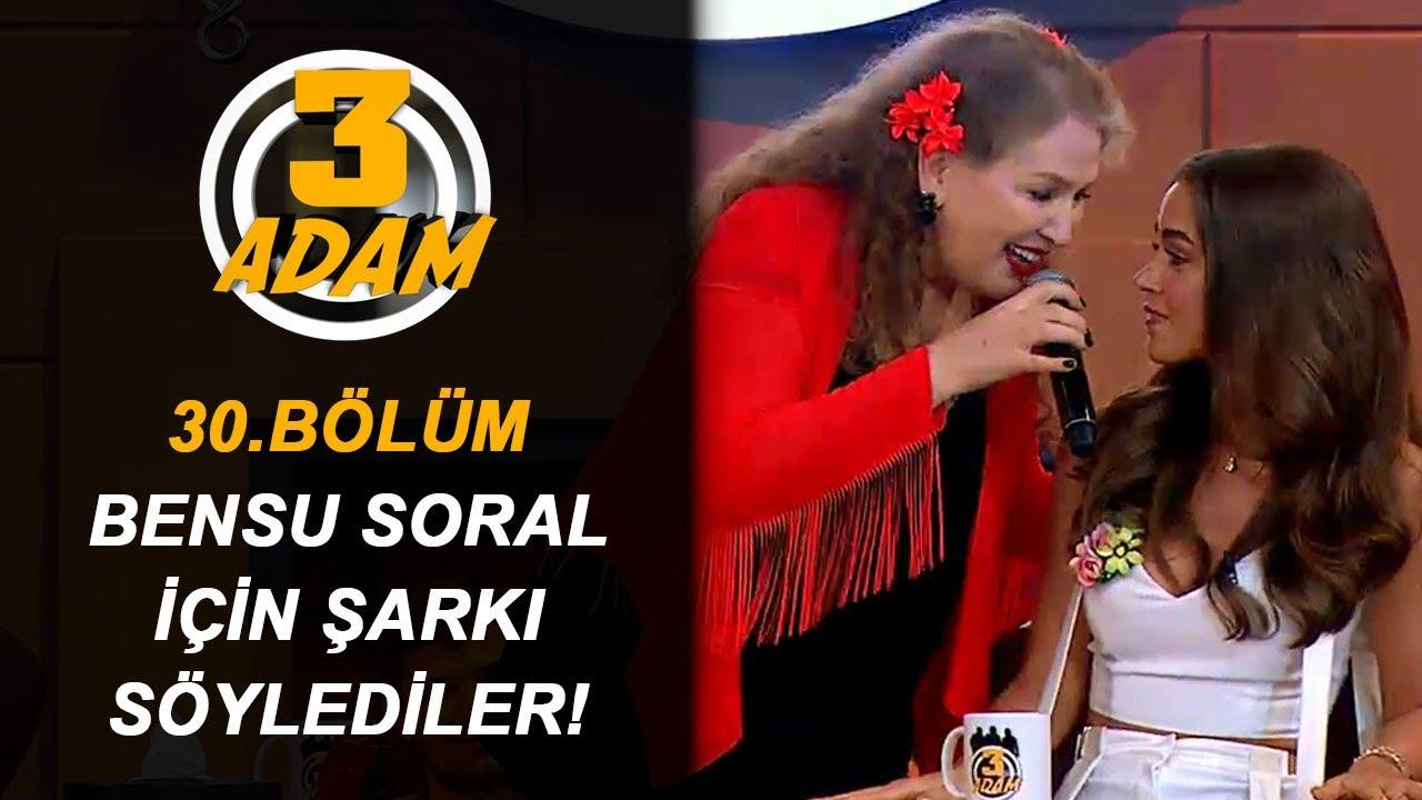 Bensu Soral'in Ölüm Sahnesine Komik Montaj! - Beyaz Show