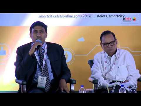 elets' 10th Smart City Summit Delhi, 2016 - Innovation & Technology for Smart Cities...