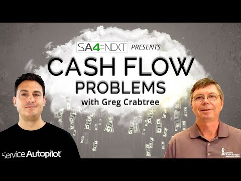 Number 1 Thing That Fixes 💰 Cash Flow Problems 💰