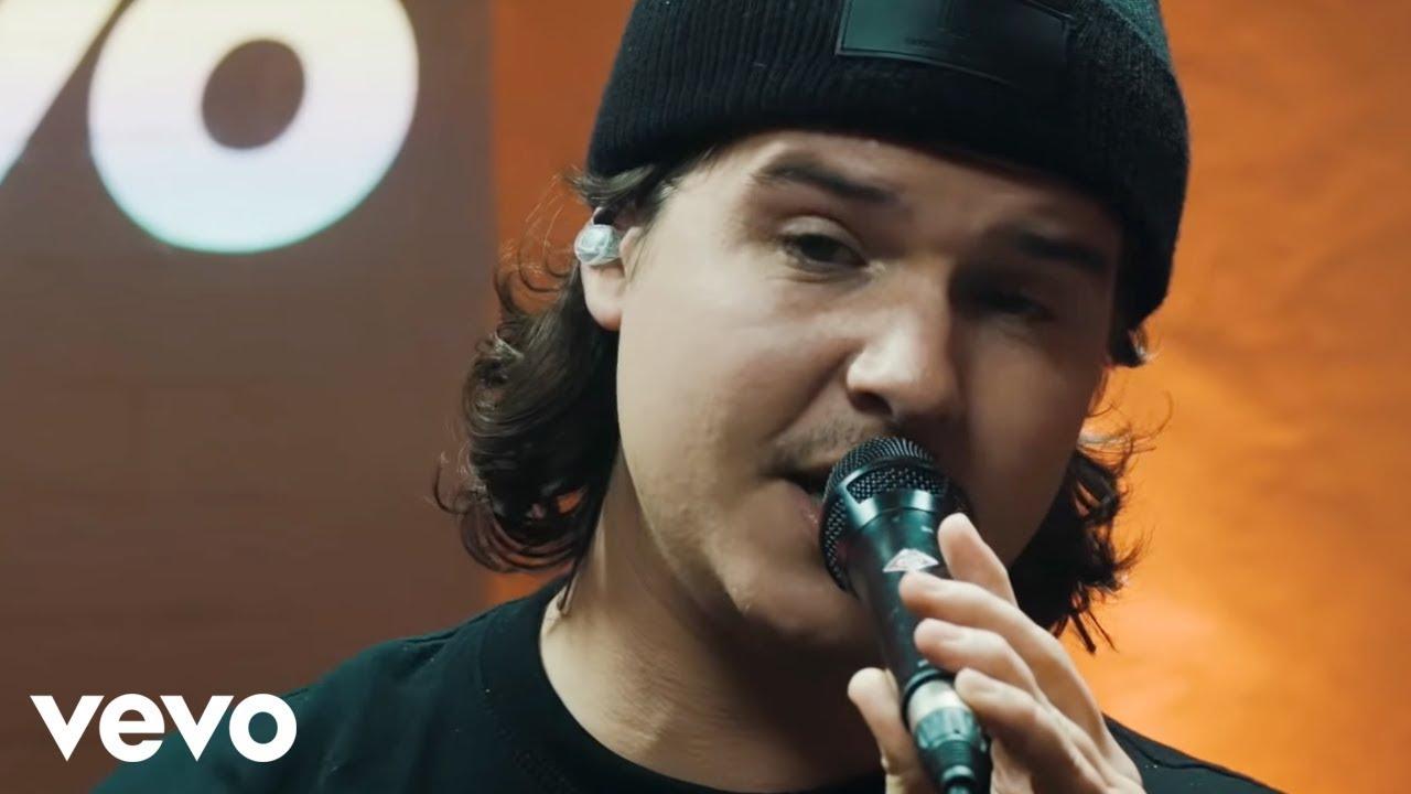 Download Lukas Graham - Mama Said (Live @ Vevo)