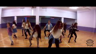 Bunji Garlin - Red Light District | Funkadelic Dance Studio LA NUCIA