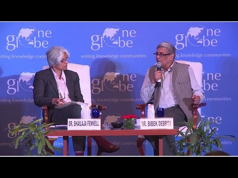 Q&A with Bibek Debroy Transforming Indias Governance Architecture