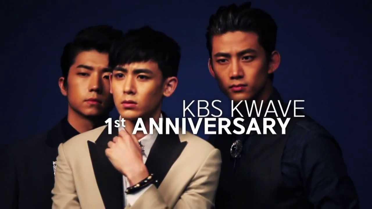 [K-Wave Magazine] July 2013; 2PM, VIXX, A-PRINCE, Z.HERA & More!