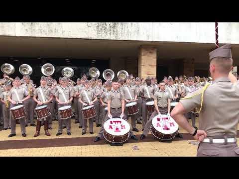 Texas A&M War Hymn