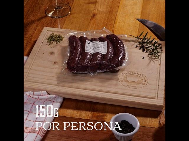 MANUAL DE LAS CARNES - ¿Cuánta carne debo comprar para un asado?