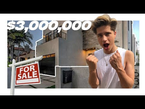 Download Youtube: WE ARE BUYING OUR OLD HOUSE (we used to live there)