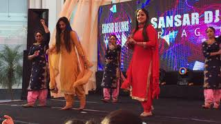 Shadow | Singga | Bhangra Performance | Sansar Dj Links Phagwara | Punjabi Wedding Dance 2020 |