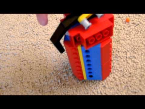 lego working frag grenade