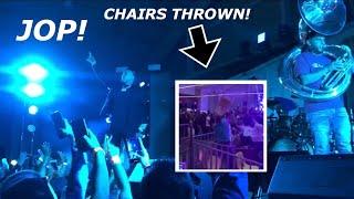 SMO TOUR VLOG! || CRAZY FIGHT!! ||
