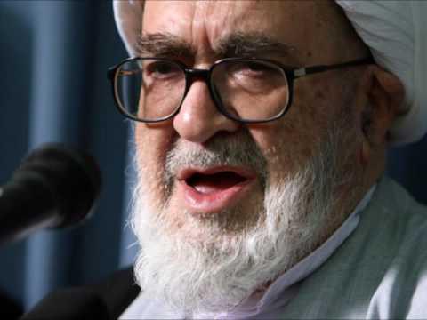 Hossein Ali Montazeri audio tape of #Iran's #1988massacre