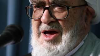 Hossein Ali Montazeri audio tape of Iran's 1988 massacre