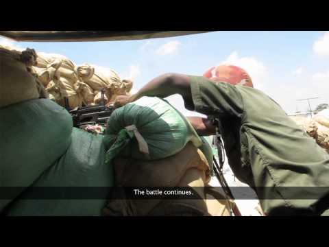 AMISOM Frontline: Burundi Contingent