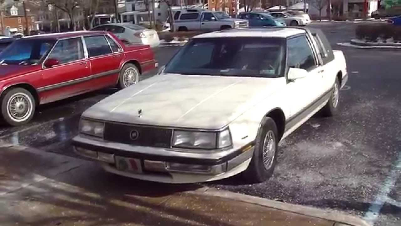 look what i found buick electra park avenue coupe youtube look what i found buick electra park avenue coupe
