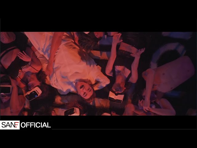 San E(산이) - 서울, 소돔의 120일 (Seoul, or the 120 Days of Sodom) [Official Video]