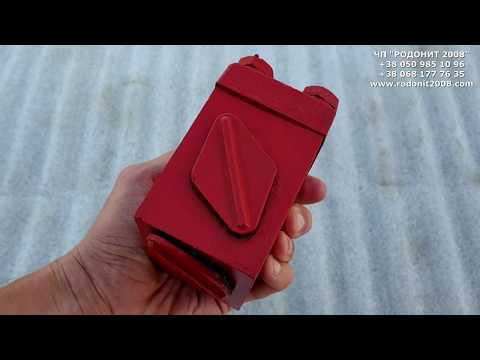 Клапан предохранительный ГА 33000