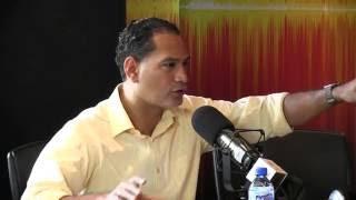 Jose Laluz comenta dice Temistocles Montas que se acabo el desorden con los combustibles