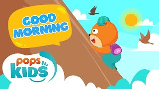 Good Morning - MCL English Ep 25 - Popular Kids Songs | Nhạc Thiếu Nhi Tiếng Anh