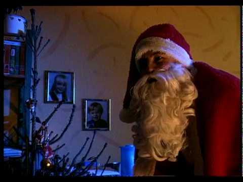 Det Jo Løgn # 5 - Julemanden VIL bare ikke afsløres