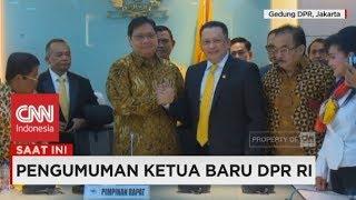 Download Video Ganti Setya Novanto, Bambang Soesatyo Resmi Diajukan Golkar Sebagai Ketua DPR RI Baru MP3 3GP MP4