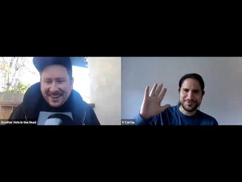 """NEW EPISODE: """"THE LOST Q&A"""" with Benji and Vincent Cortez on the KID GLOVE KILLER HOUR!"""