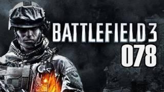 Let's Play Battlefield 3 Multiplayer #078 [Deutsch] [HD] - Operation Metro Eroberung 64