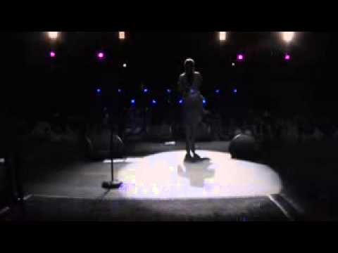 Raisa Live in Singapore - Could It Be (1 Oktober 2014)